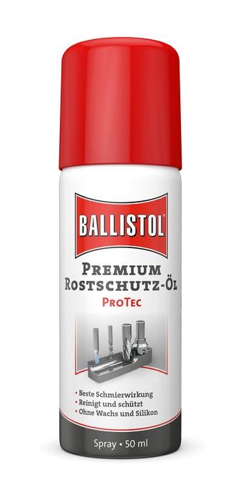 Protec spray